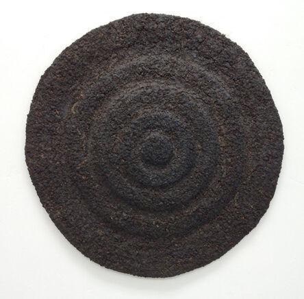Gretchen Jane Mentzer, 'Shield', 2014
