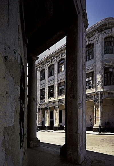 Angel Marcos, 'En Cuba 33', 2004
