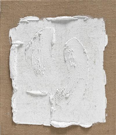 Maria Chang, 'Spring Series (White White1)', 2020