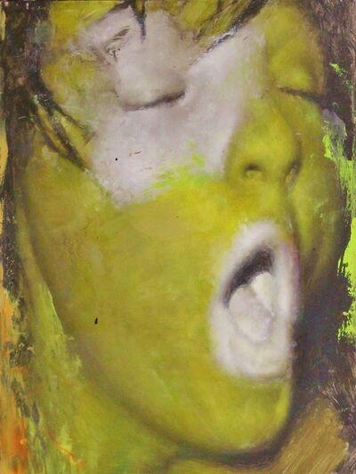 William Reinsch, 'Naked Island 25', 2021