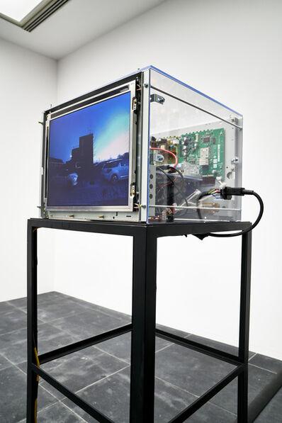 Dries Depoorter, 'Surveillance Paparazzi', 2018
