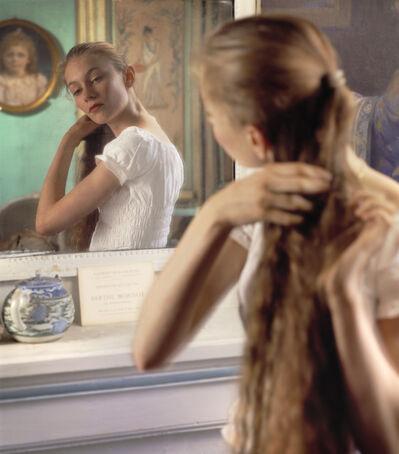 Neil Folberg, 'Devant la Glace, after Morisot', 2003
