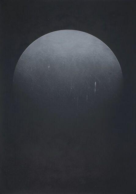 Daniel Behrendt, 'Geisterkreis', 2020