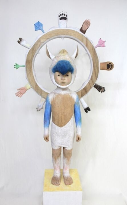 Satoru Koizumi, 'Spectrum', 2015