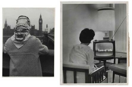 Murray Moss, 'TQ 35/36: Malayan Girl Saved/Soap Operas', 1961/1966