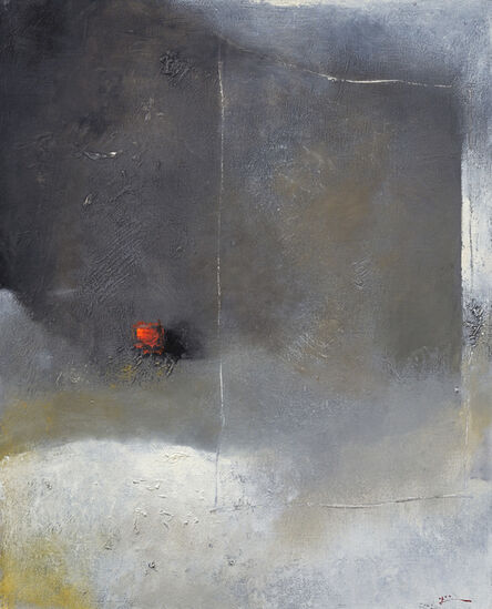 Franck DUMINIL, 'Mémoire Tellurique XI'