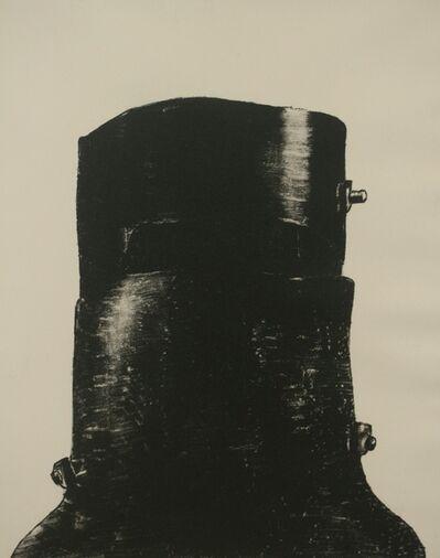 Andrew Svrta, 'Ned's Helmet', 2009