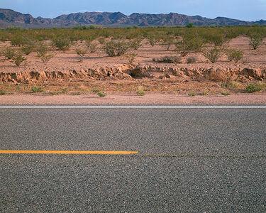 Sparky Campanella, 'Route 23'