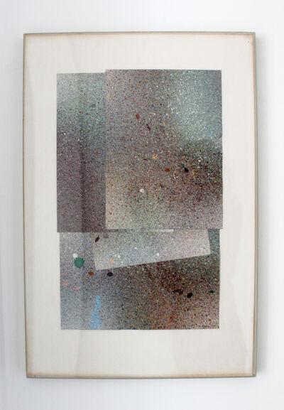 Ian Stephenson, 'Dunelm', 1971