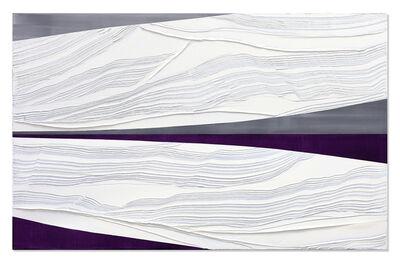 Ricardo Mazal, 'Untitled White 7', 2018