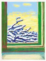 David Hockney, 'Untitled No.610', 2010/2020