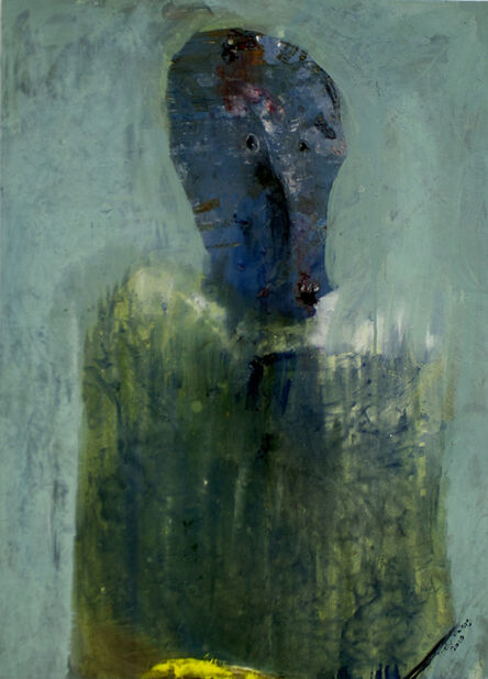 Shabu Mwangi, 'Beyond the Mirror', 2020