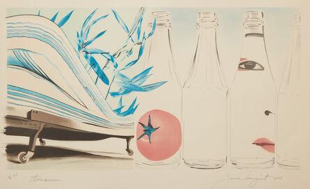 James Rosenquist, 'Terrarium', 1978