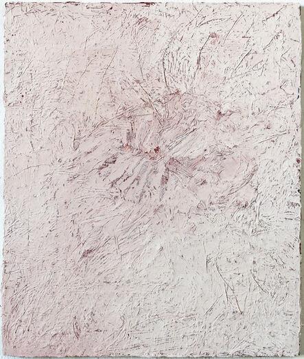 Felix Becker, 'untitled (flesh blossom)', 2020