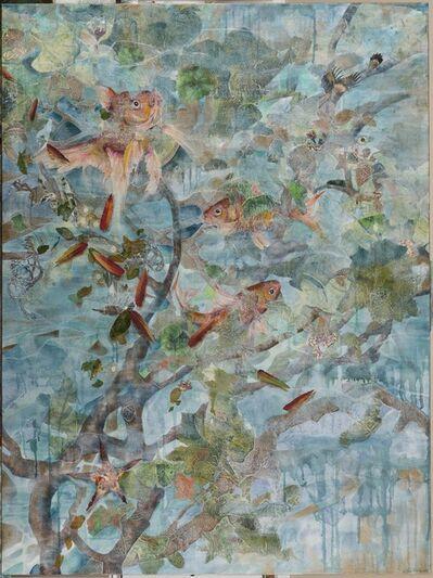 Lauren Jones Worth, 'Fish Spirits', 2015