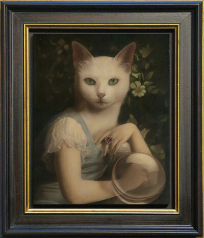 Stephen Mackey, 'An Unspeakable Fortune', 2013