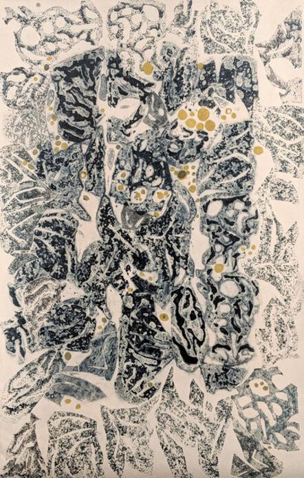 Barbara Spiller, 'Carpet', 2018