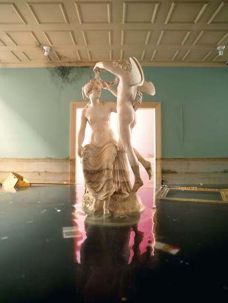 David LaChapelle, 'After the Deluge: Statue', 2007