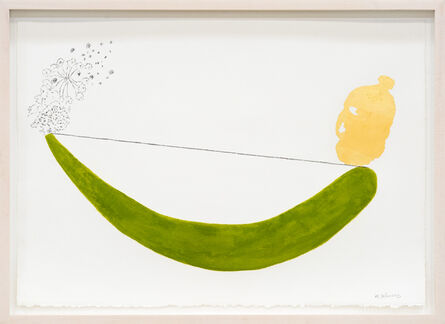 Maureen Selwood, 'Perfect Pitch', 2014