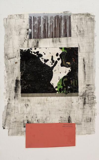 Bernd Haussmann, 'Bird of Paradise II', 2016