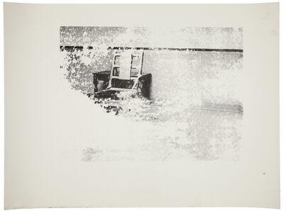 Andy Warhol, 'Electric Chair (F. & S. IIIA.4[b])', ca. 1978