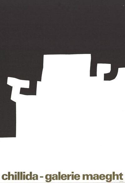 Eduardo Chillida, 'Architecture', 1973