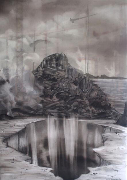 Lana Stephens, 'When Its Broken', 2017