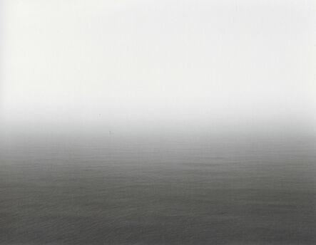 Hiroshi Sugimoto, 'Atlantic Ocean, Cliffs of Moher (316)', 1989