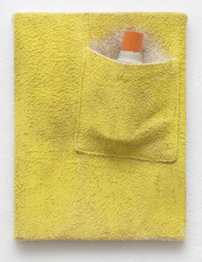 Alexandre da Cunha, 'Herz, Heute', 2013