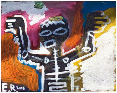 Ernest Rosenberg, 'Salvation ', 2002
