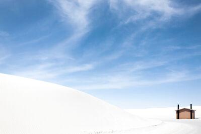 Juliette Charvet, 'White Sands 5', 2014
