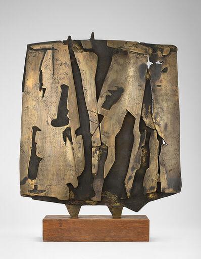 Pietro Consagra, 'Specchio alienato', 1961