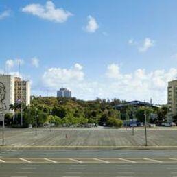 Coco Fusco, 'The Empty Plaza / La Plaza Vacia', 2012
