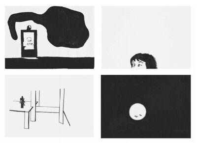 Wilhelm Sasnal, 'Untitled', 2002