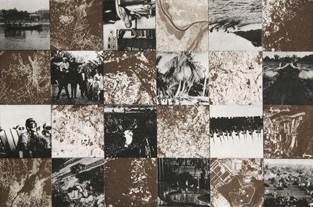Annette Lemieux, 'Untitled from the Moral Essays Portfolio', 1986