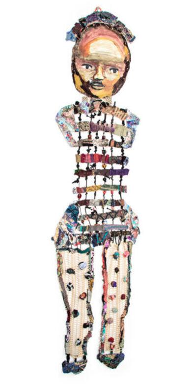 Marita Dingus, 'PALACE GUARD', 2020