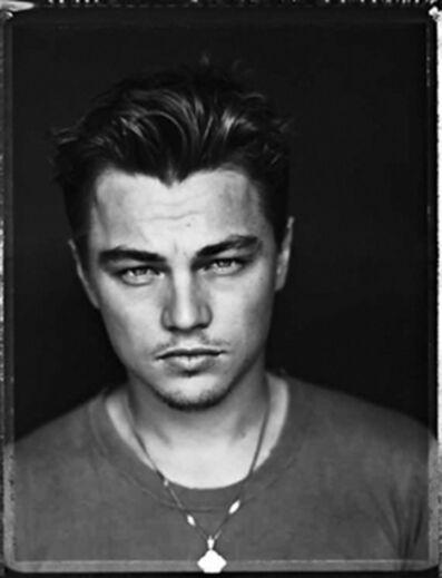 Patrick Demarchelier, 'Leonardo DiCaprio', 1999