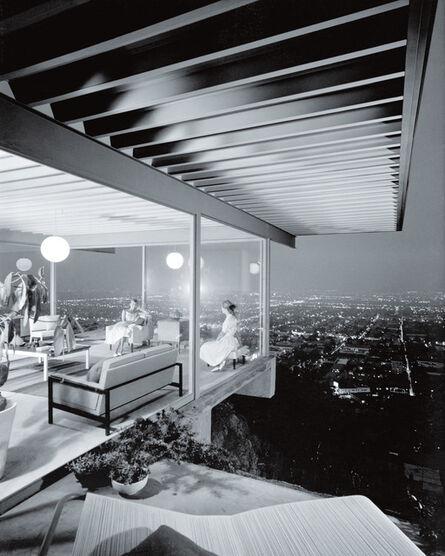 Julius Shulman, 'Pierre Koenig, Case Study House #22, Los Angeles, California', 1999