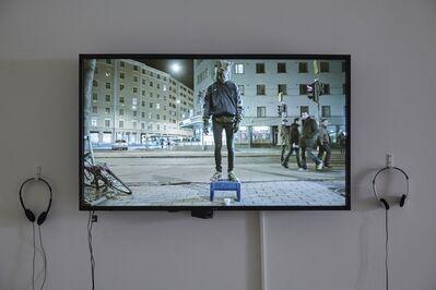 Paula Lehtonen, 'Wolfman', 2015