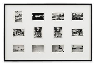Stephen Shore, 'Los Angeles, California, February 4, 1969', 1969
