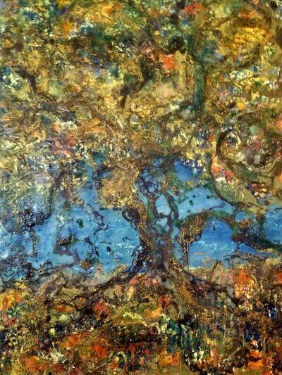 Deniz Ozan-George, 'Oshun's Tree', 2021