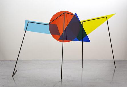 Amalia Pica, 'Monumento a Intersecciones #7', 2013