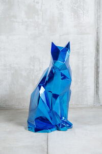 Mariano Giraud, 'Cat', 2011