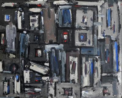 Roger Kemp, '(Untitled No 52)'
