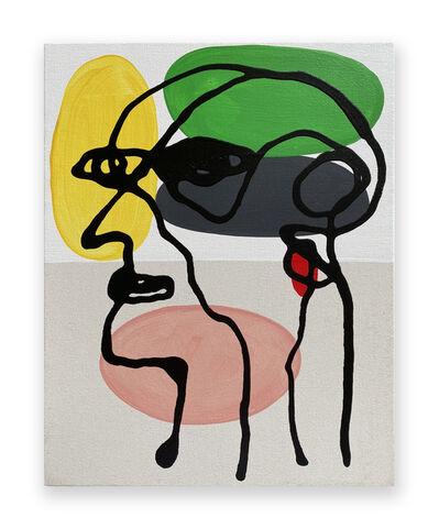 André Mendes, 'Desert', 2020