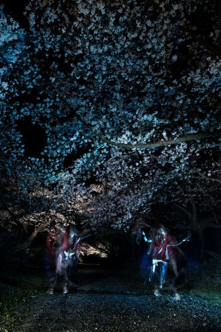 Ai Iwane, 'Tenshochi, Kitakami, Iwate', 2020