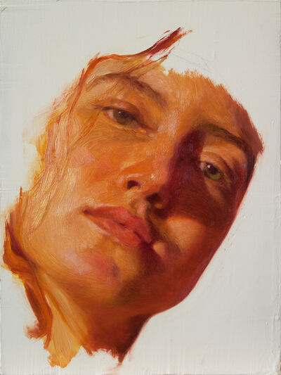 Luis Alvarez Roure, 'Etude Series No. 9', 2020