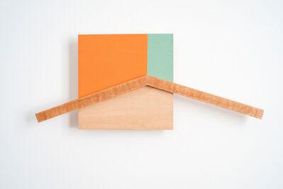Carolina Martinez, 'Untitled (variation V)', 2020