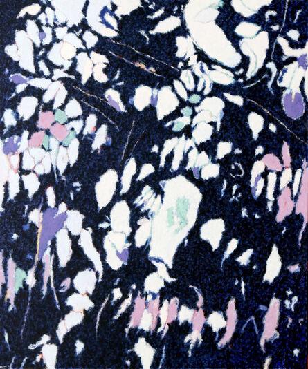 "Fredrick Nelson, '""Le Jardins De Chine 5,""', 2017"