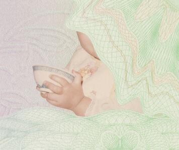 Lau Wai, 'Extract #03', 2015